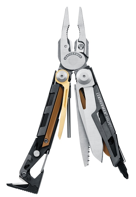 Leatherman MUT with Black MOLLE Sheath