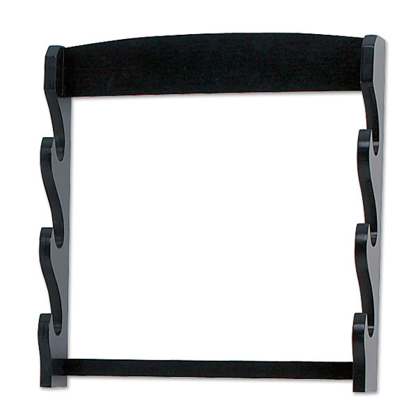 MC Basic WS3WH Triple Sword Wall Rack
