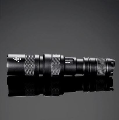 Nitecore MH1A FLashlight - 600 Lumens