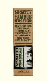 Mr. Natty Famous Beard Elixir