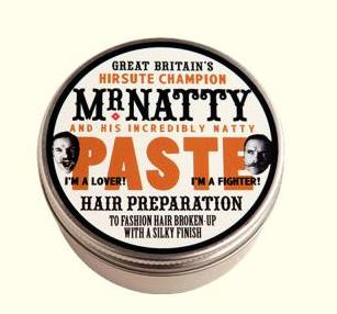 Mr. Natty Paste Hair Preparation