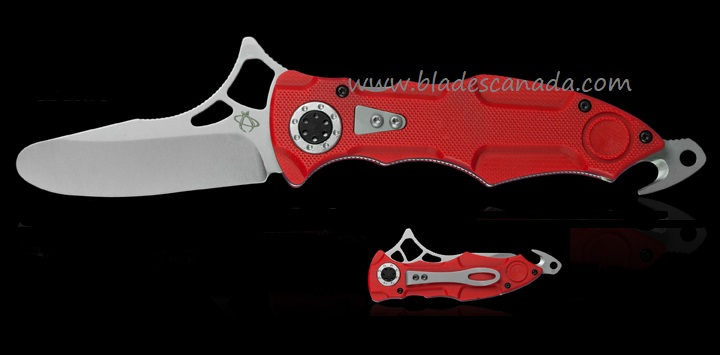 Mantis MT-7.5T Siko Ugong Training Knife