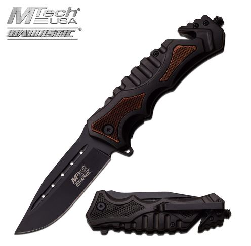 Mtech MTA937WP Folding Knife Assisted Opening (Online Only)