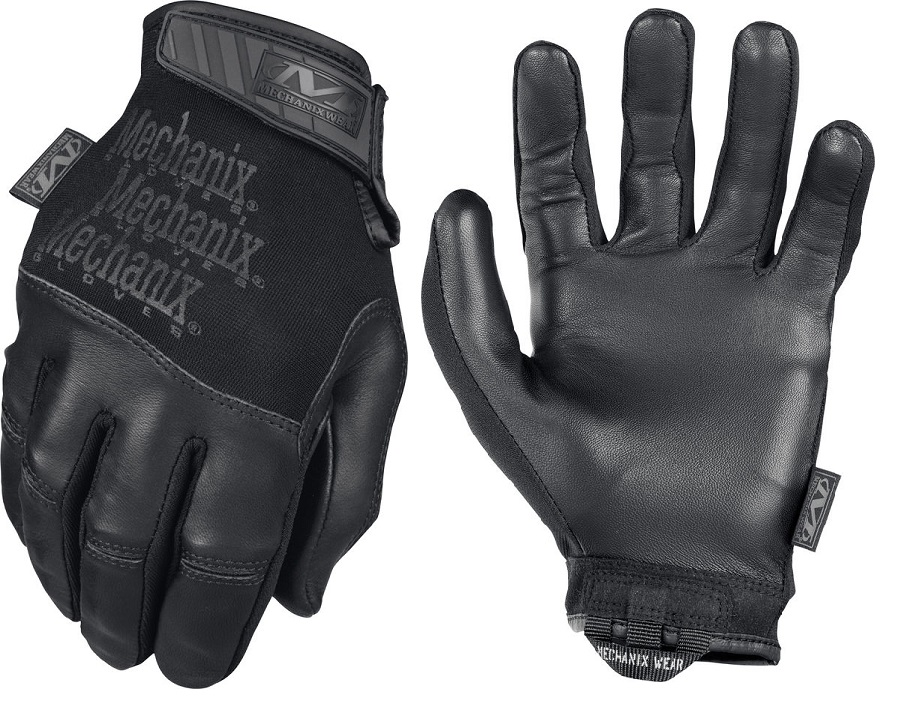 Mechanix Wear Recon High Dexterity Tactical Shooting Gloves