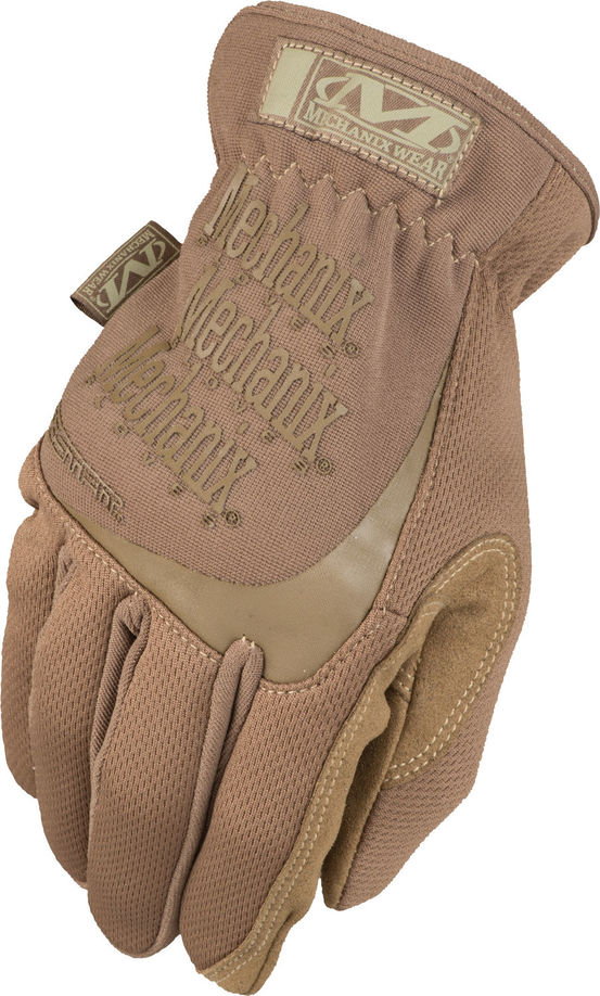 Mechanix Wear FastFit Covert Gloves - Coyote