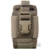 "Maxpedition 3.5"" Clip-on Phone Holster - Foliage Green"