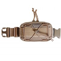 Maxpedition Janus Extension Pocket - Khaki