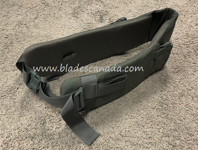 Mystery Ranch Guide Light Waist Belt - Foliage - XL