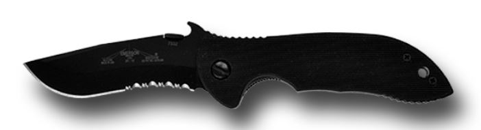 Emerson Knives Commander Bts Emerson Mini Commander Bts