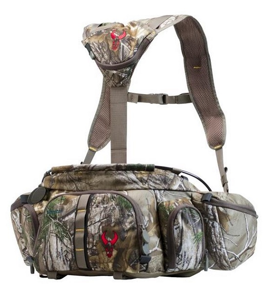 Badlands Monster Pack - APX Realtree