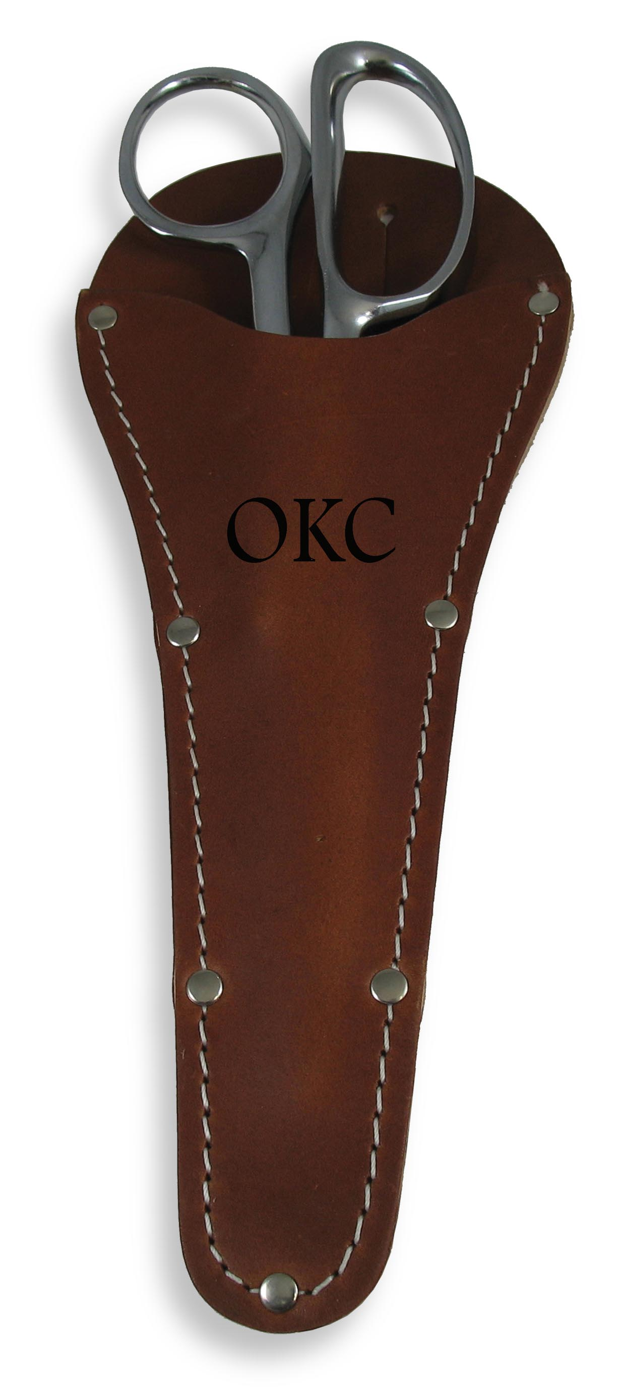 OKC 4013 Upland Game Shears w/Sheath #4013