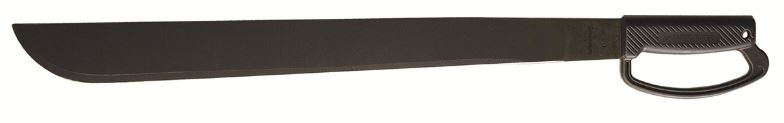 "OKC 8518 22"" U.S. Machete D Handle w/ Sheath (Online Only)"