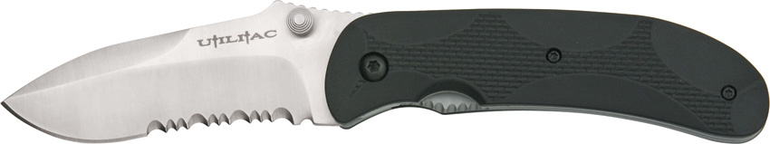 OKC 8777 Joe Pardue Utilitac - Partially Serrated