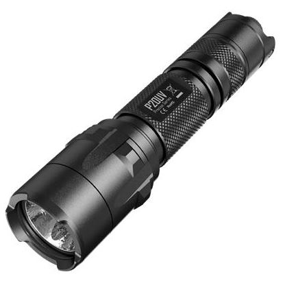 Nitecore P20UV with UV function - 800 Lumens