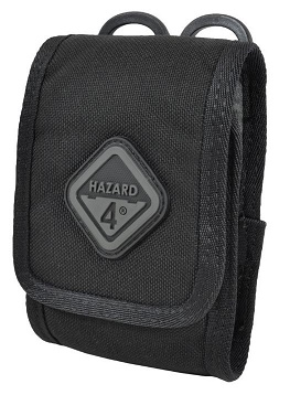 Hazard 4 Big Koala Smartphone Case - Black