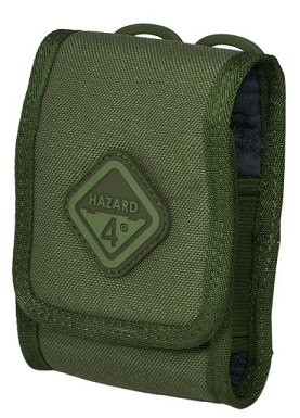 Hazard 4 Big Koala Smartphone Case - Green