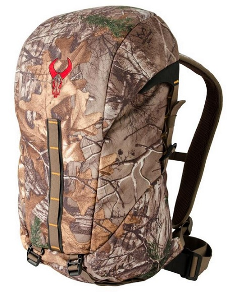 Badlands Quiet Reaper Pack - APX Realtree