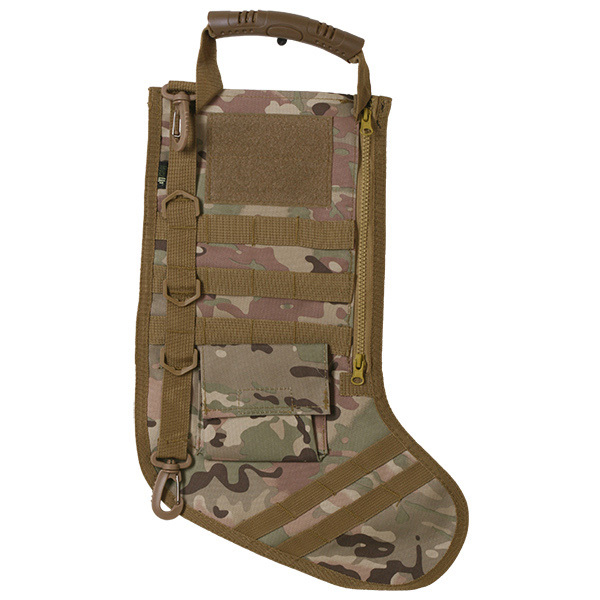 Ruck Up Tactical Christmas Stocking - Multicam (Online Only)