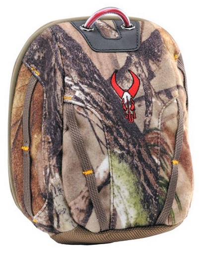 Badlands Rangefinder Case - APX Realtree