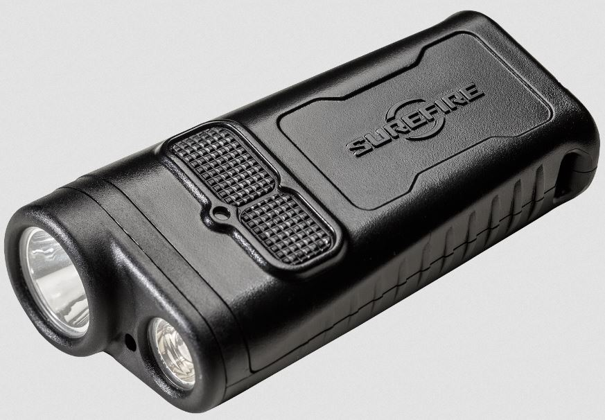 Surefire DBR Guardian Rechargeable W/IntelliBeam - 1000 Lumens