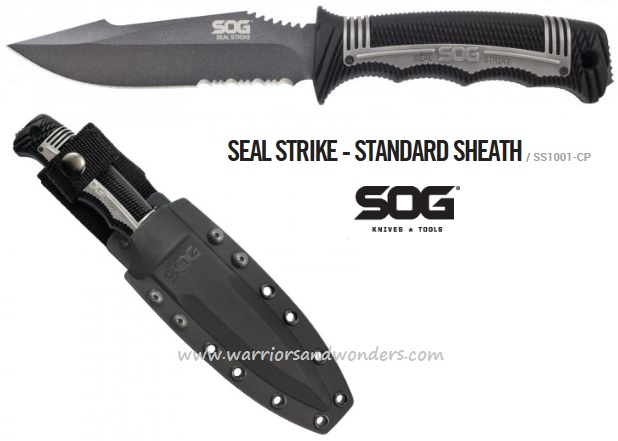 SOG SS1001 Seal Strike (Online Only)
