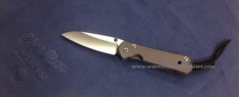 Chris Reeve Small Sebenza 21 Insingo
