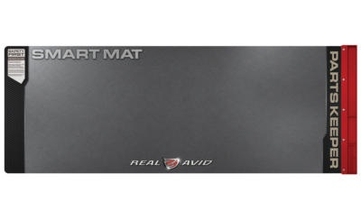 Real Avid Cleaning Smart Mat for Long Gun