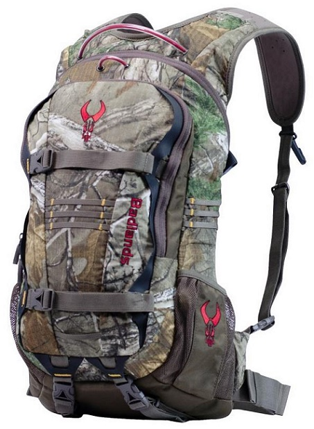 Badlands Source Day Pack - APX Realtree