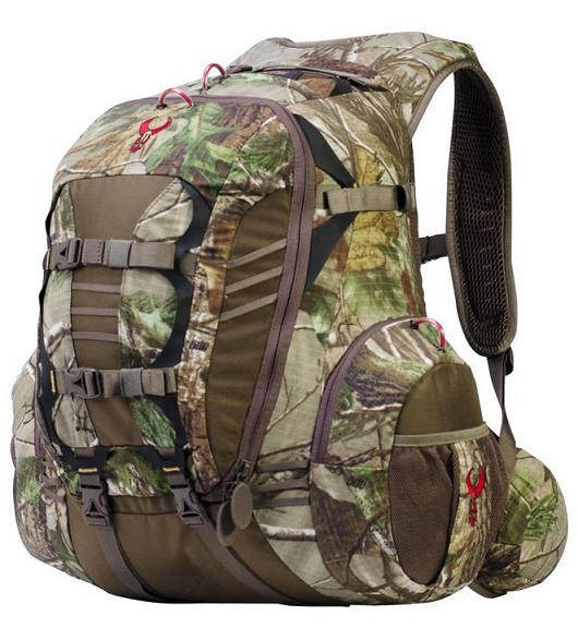 Badlands Stealth Pack - APX Realtree
