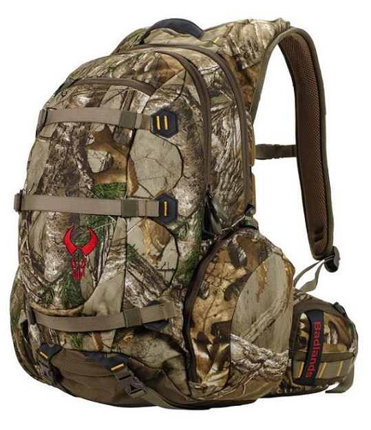Badlands Superday Pack - APX Realtree