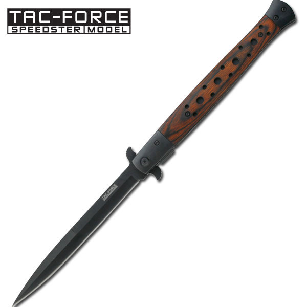 "Tac Force TF547WD 5.5"" Stiletto Folder (Online Only)"