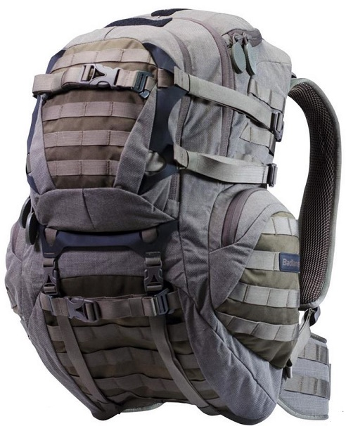 Badlands Tactical Series BOS Pack - Serengeti