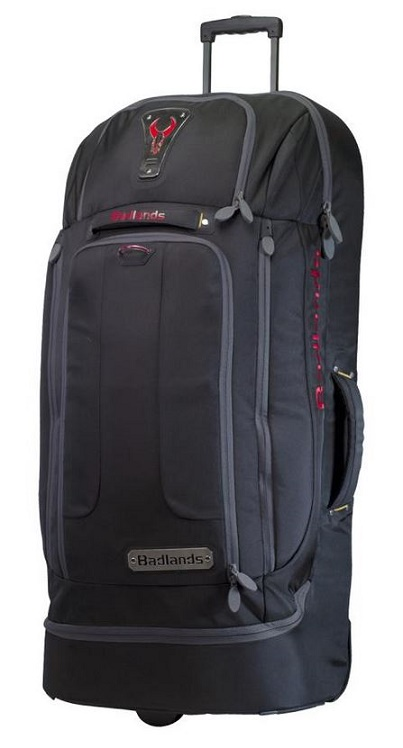 Badlands Terra Glide Rolling Case