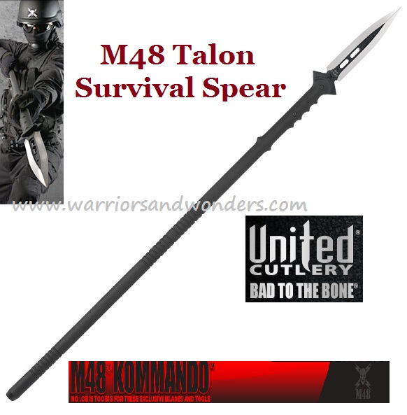 United M48 2961 Talon Survival Spear (Online Only)