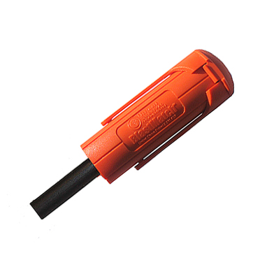 Ultimate Survival Technologies BlastMatch Fire Starter - Orange