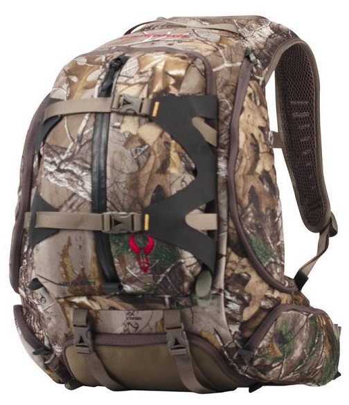 Badlands Ultra Day Pack - APX Realtree