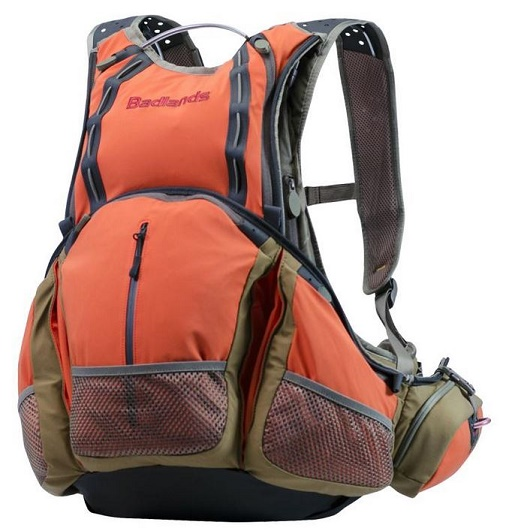 Badlands Upland Vest Pack