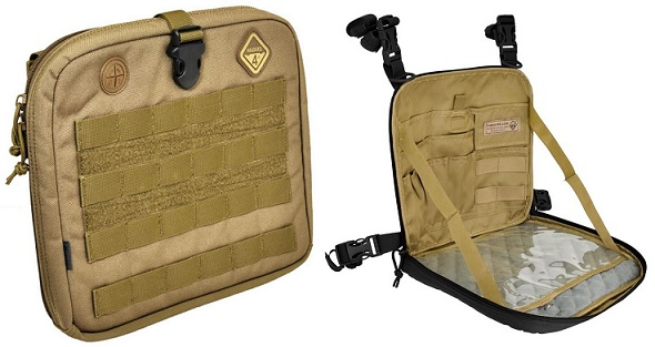 Hazard 4 VentraPack Low Profile Chest Rig - Coyote