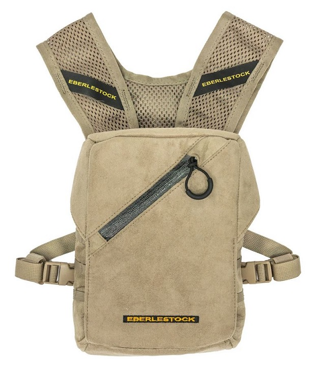 Eberlestock A1CLHE Scout Bino Pack Large - Dry Earth Microsuede
