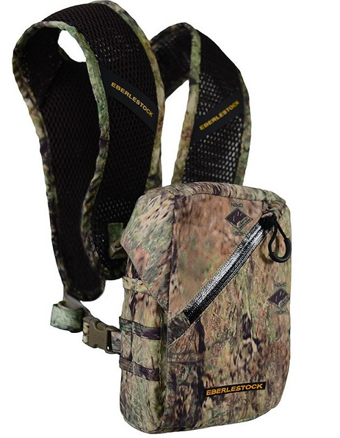 Eberlestock A1CLHP Scout Bino Pack Large - Western Slope