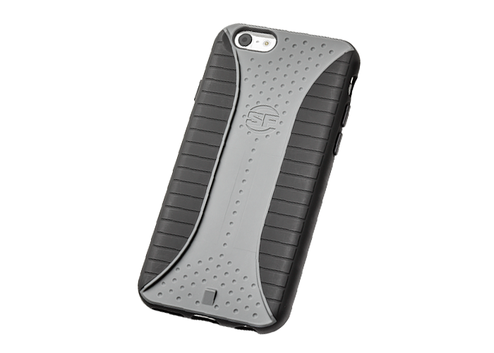 Surefire Phone Case for iPhone 6/6s - Black/Grey