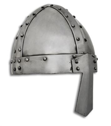 GDFB Spangenhelm #1 - 16G Medium AB0399 (Online Only)