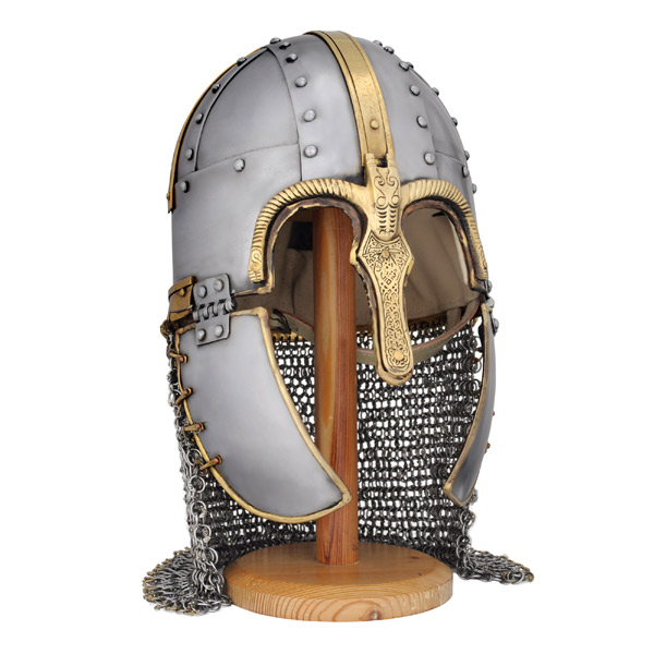 GDFB 0521 Coppergate Helmet - 14G Large (Online Only)