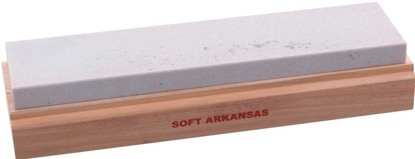 Arkansas AC10 Whetstone Large - Soft