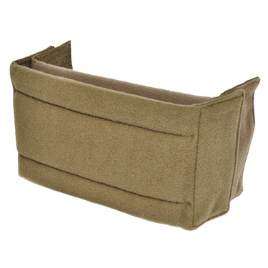 Hazard 4 Evac Padded Dividers - Coyote