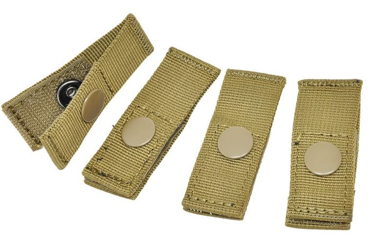 Hazard 4 MOLLE-PAL 4 Pack - Coyote