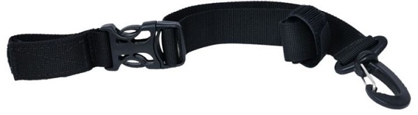 "Hazard 4 1"" Stabilizer Strap For Sling and Messenger Bags"