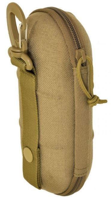 Hazard 4 Sub-Pod Large Cordura Sunglass Case - Coyote