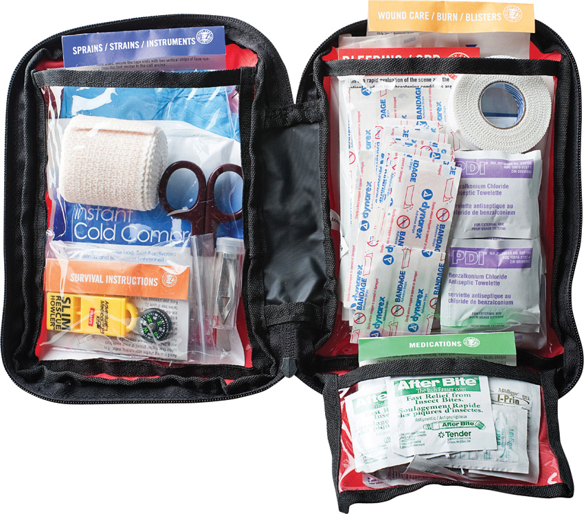 Adventure Medical 0220 First Aid 2.0