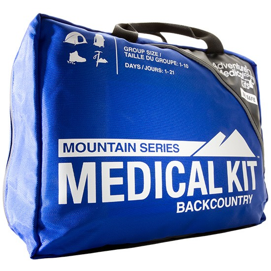Adventure Medical Mountain Series Backcountry Kit